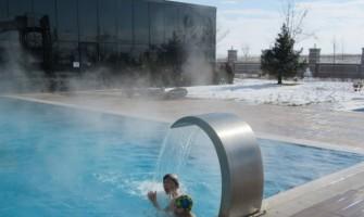 Termal Havuz Temizliği
