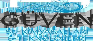 GÜVEN SuKimyasalları-Teknolojileri